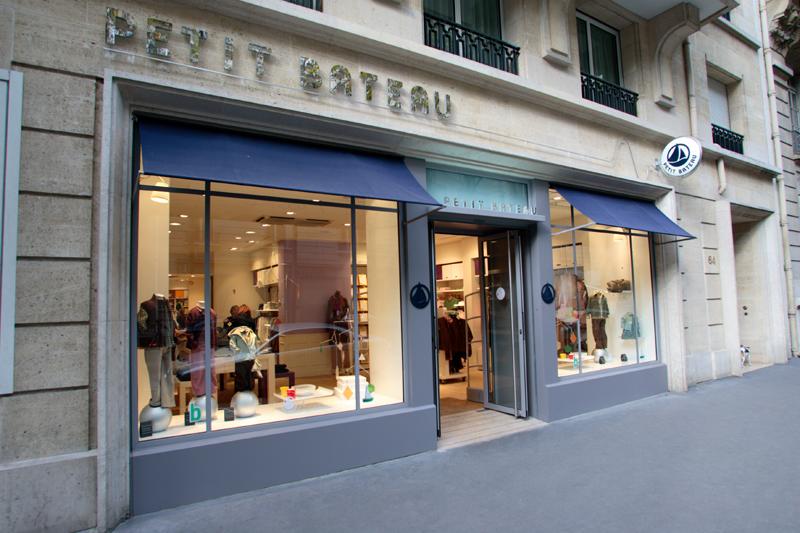 D couvrez nos r f rences habitat commerces bureaux - Carre blanc lille ...