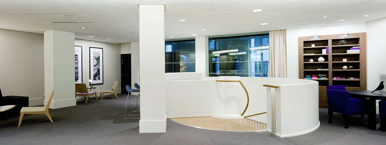 bruno bini architecte d 39 int rieur. Black Bedroom Furniture Sets. Home Design Ideas