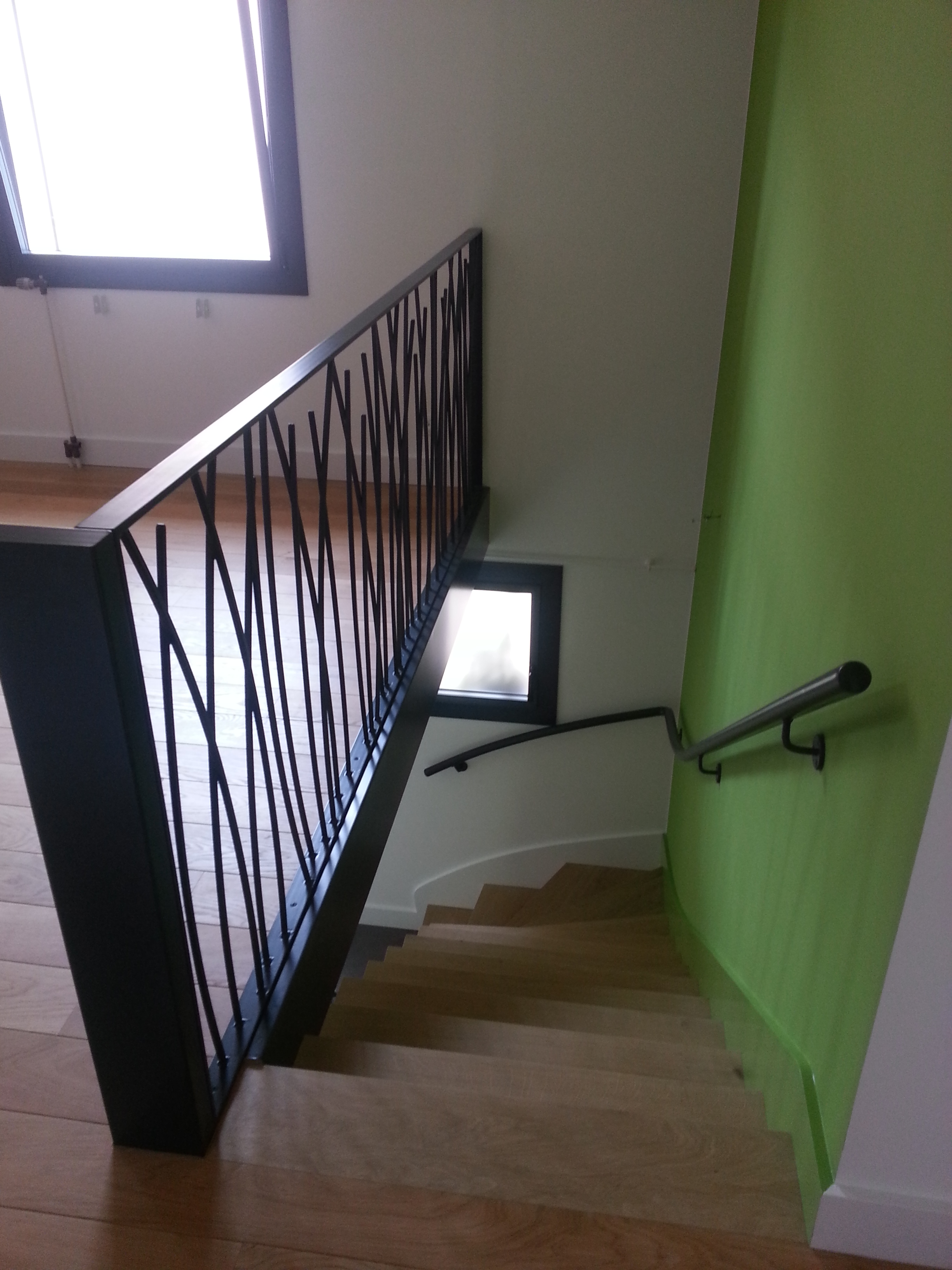 Bruno Bini - projet Rénovation maison