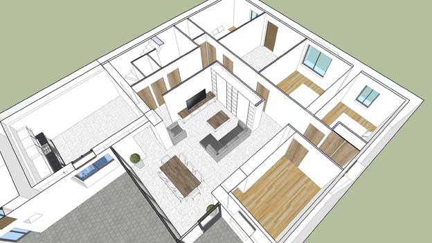 D couvrez nos r f rences habitat commerces bureaux for Aide renovation maison ancienne