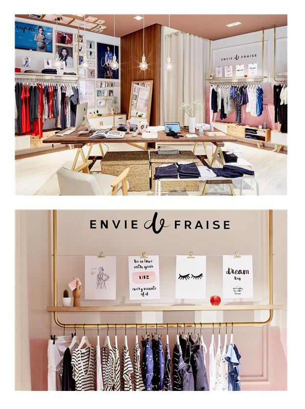 Bruno Bini - projet ENVIE DE FRAISE
