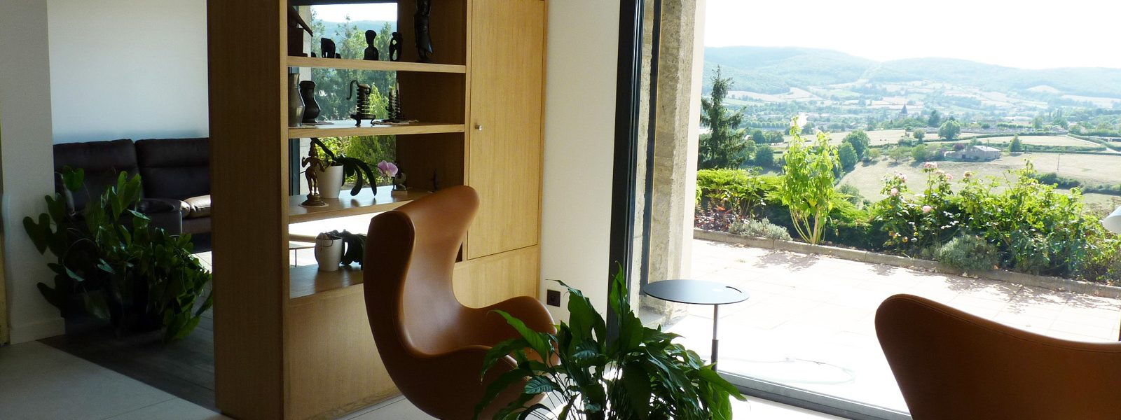 Bruno Bini - projet Habitat