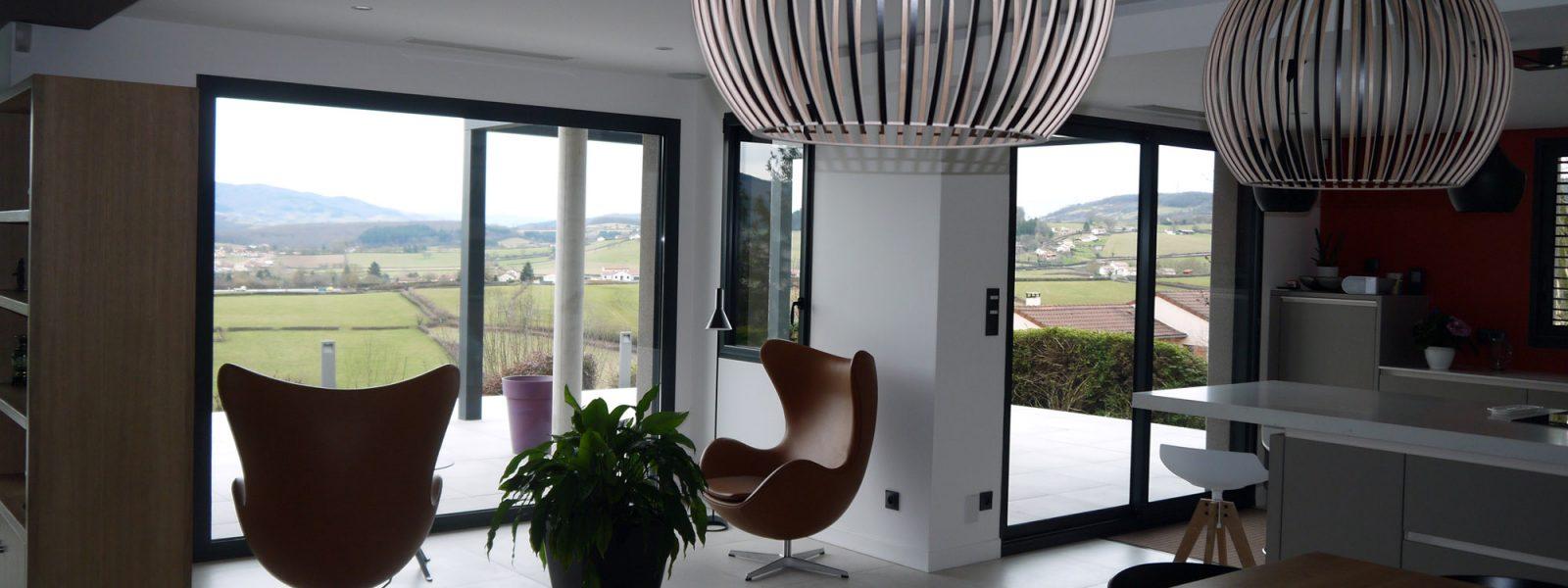 Bruno Bini - Architecte d'intérieur - Une mission complète ...