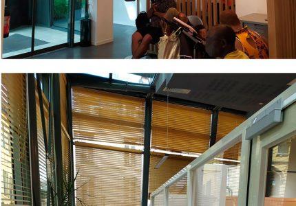Bruno Bini - Architecte d'intérieur - projet SOUS PREFECTURE CHALON SUR SAONE